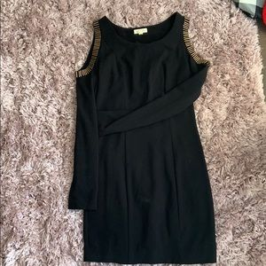 Black Dress - silence + noise / Urban Outfitters